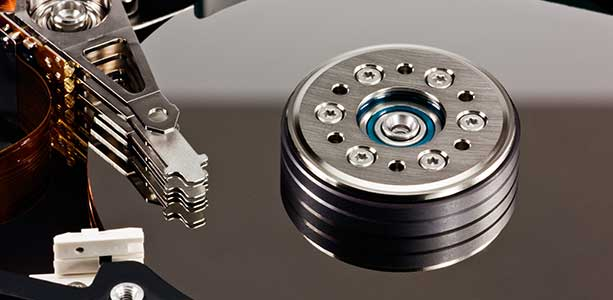 History of Hard Drives